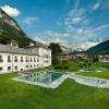 Valle d'Aosta – Terme e Benessere