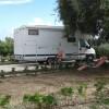 Agri-Camping Terra del sole a Fontane Bianche, Siracusa