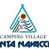 Camping Village Punta Navaccia sul Lago Trasimeno, (PG)