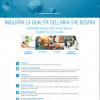 Emilia-Romagna, servizi