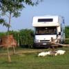 L'Agriturismo Poggio Caminata di Carpaneto Piacentino (PC) rinnova la convenzione
