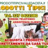 Prodotti tipici della Valle d'Aosta, e-commerce