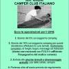 Sporting Center di Montegrotto Terme (PD) rinnova la convenzione per il 2018