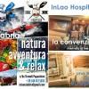 InLao Hospitality a Papasidero (CS) offre nuova convenzione