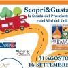Dal 31/8 al 16/9 sconti per i nostri soci che partecipano al Festival del Prosciutto a Parma