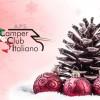 Auguri di Buone Feste a tutti!!!!  Chiusura della segreteria per le festività 2018/19