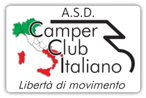 Tessera Camper Club Italiano