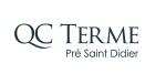 Logo Terme Prè Saint Didier