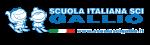 ScuolaSciGallio (c) Logotipo