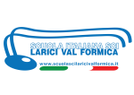 ScuolaSciLariciValFormica (c) Logotipo