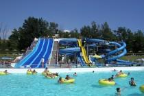 Parco Acquatico Bolle Blu a Borghetto Borbera (AL) Rinnova la Convenzione