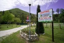Camping e Area Attrezzata il Cinisco Offre Nuova Convenzione