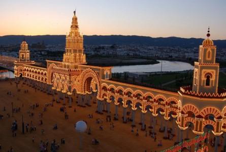 Andalusia in camper dal 12 al 27 Ottobre 2019. Iscrizioni Aperte. Posti disponibili