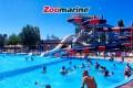Zoomarine, il grande Parco Acquatico alle Porte di Roma, Offre Nuova Convenzione