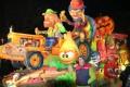 Carnevale Storico a Santihià (VC) dal 21 al 24 Febbraio 2020