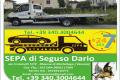 SEPA – Carroattrezzi Soccorso Stradale in provincia di Venezia Offre Nuova Convenzione