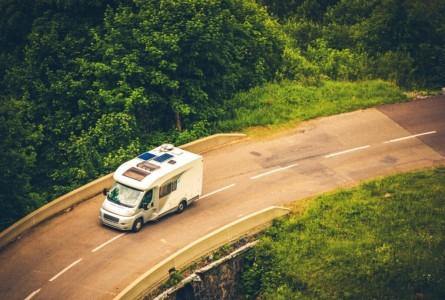 Dal blog di Campersereno: Si riparte! Dal 26 aprile si riaccendono i motori dei nostri camper