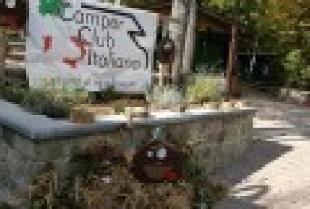 Castagnata a Cervarezza (RE), incontro al Camping Le Fonti dal 22 al 24 Ottobre 2021 ULTIMI POSTI DISPONIBILI