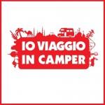 logo Io Viaggio In Camper