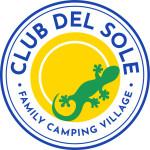 logo CLUB DEL SOLE